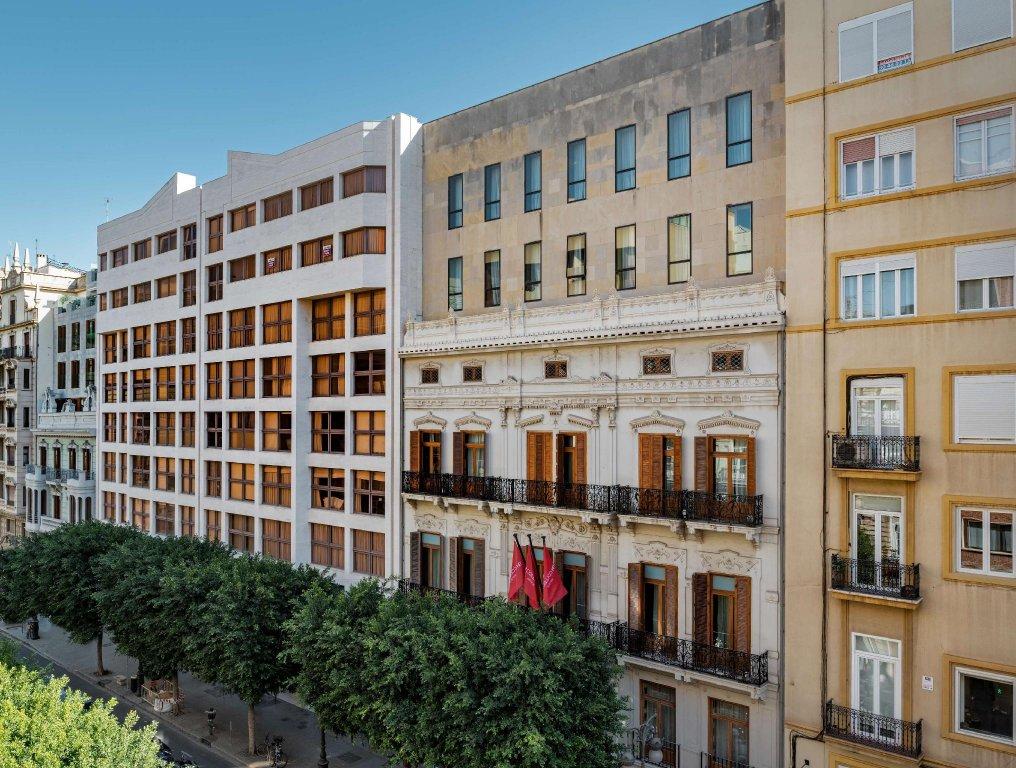Nh Collection Valencia Colon, Valencia Image 25