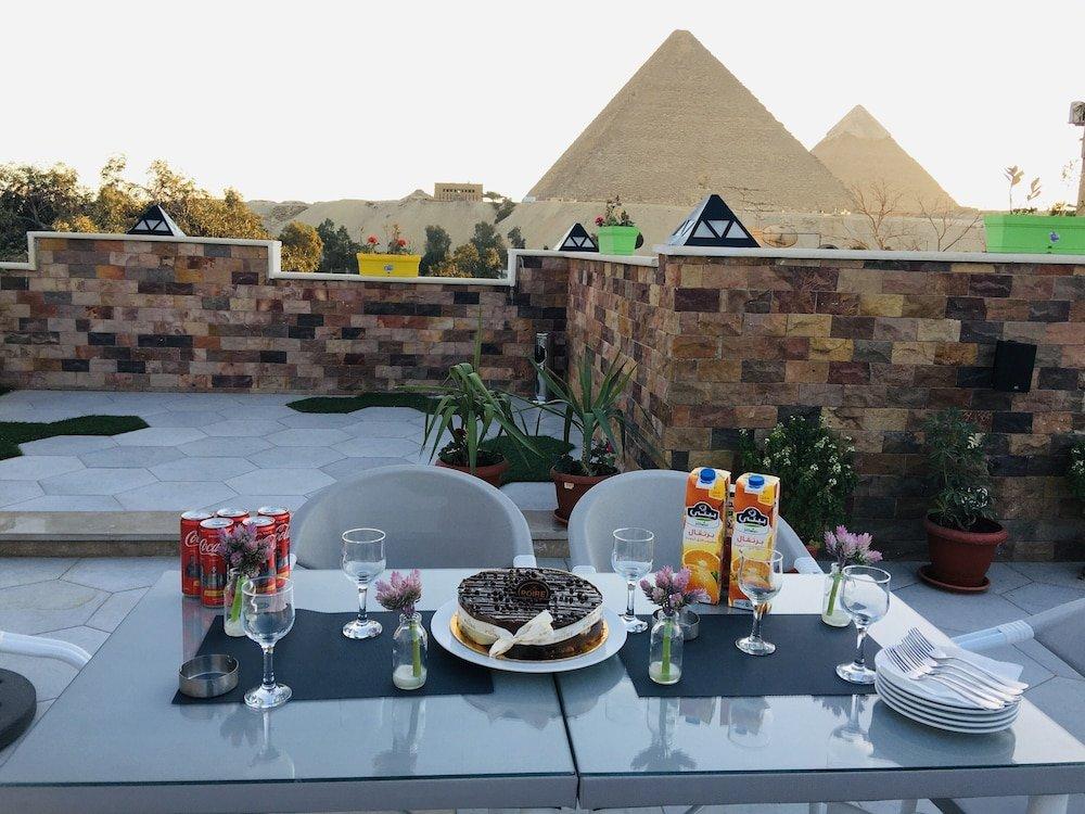 Elite Pyramids Boutique Hotel, Cairo Image 15