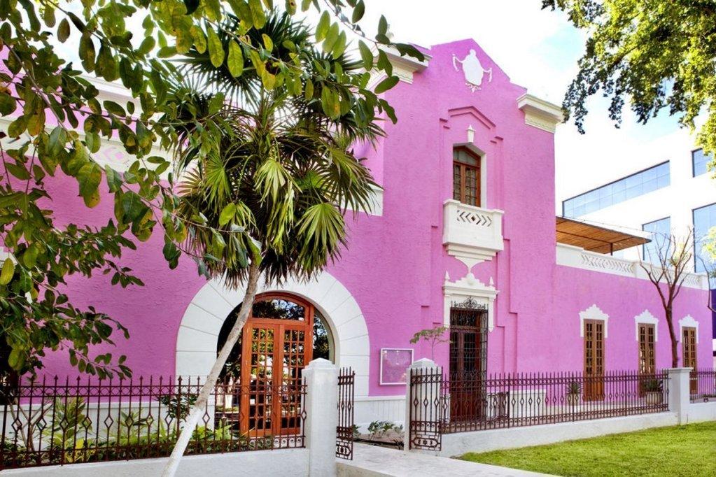 Rosas & Xocolate Boutique Hotel Spa, Merida Image 30