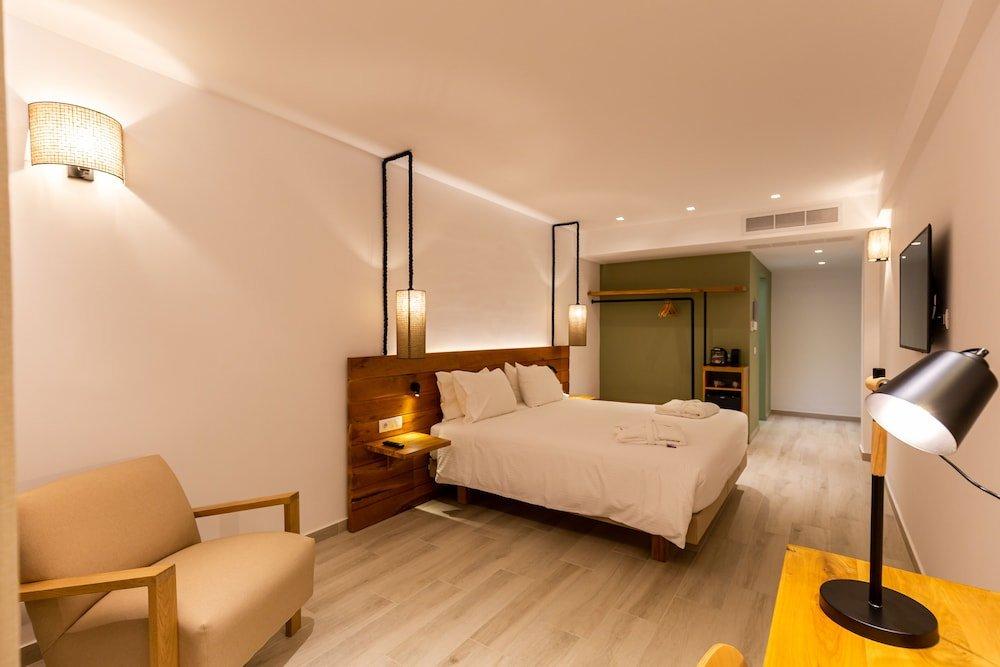 Eleals Hotel Corfu Image 0