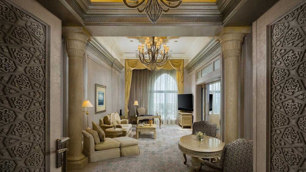 Emirates Palace Abu Dhabi Image 19