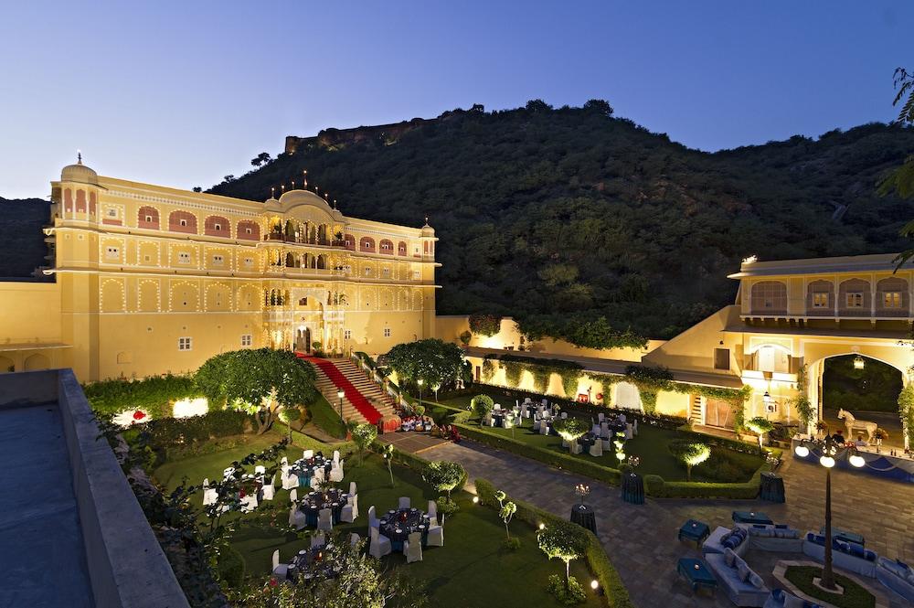Samode Palace Image 39
