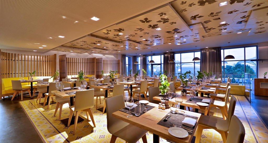 Cramim Resort & Spa Image 15
