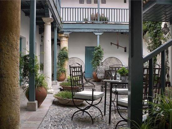 Hotel Hospes Las Casas Del Rey De Baeza Image 24