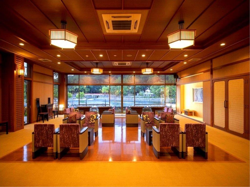 Kyoto Uji Hanayashiki Ukifune-en Image 33