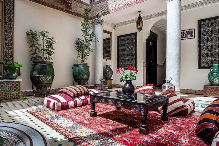 Hotel & Ryad Art Place Marrakech Image 54