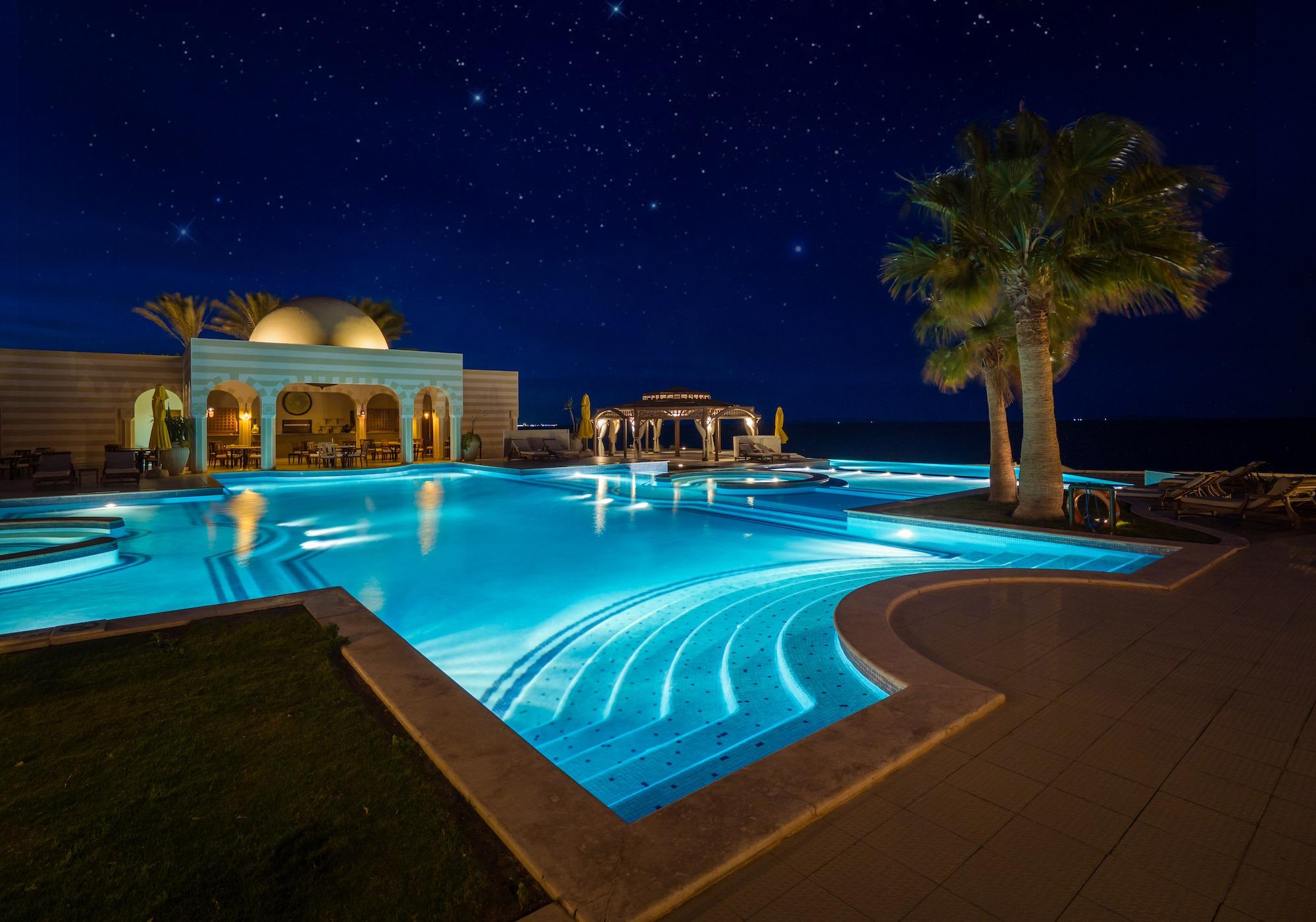 The Oberoi Beach Resort, Sahl Hasheesh, Hurghada Image 2