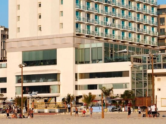 Crowne Plaza Tel Aviv Beach Image 40