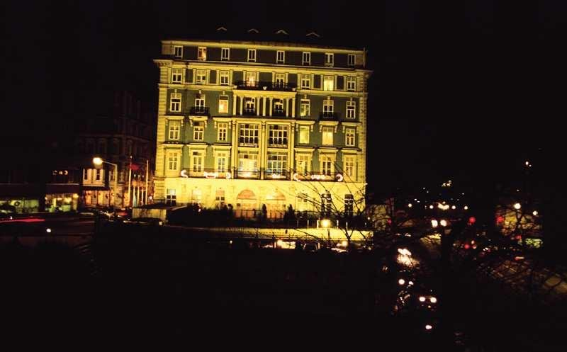 Pera Palace Hotel, Istanbul Image 38