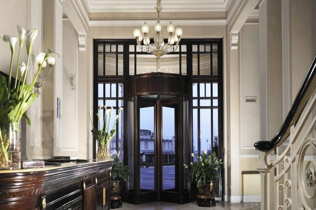 Grand Hotel Principe Di Piemonte, Viareggio Image 8