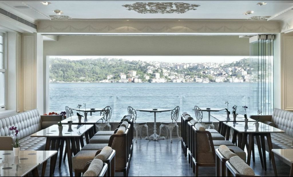 The Stay Bosphorus Image 29