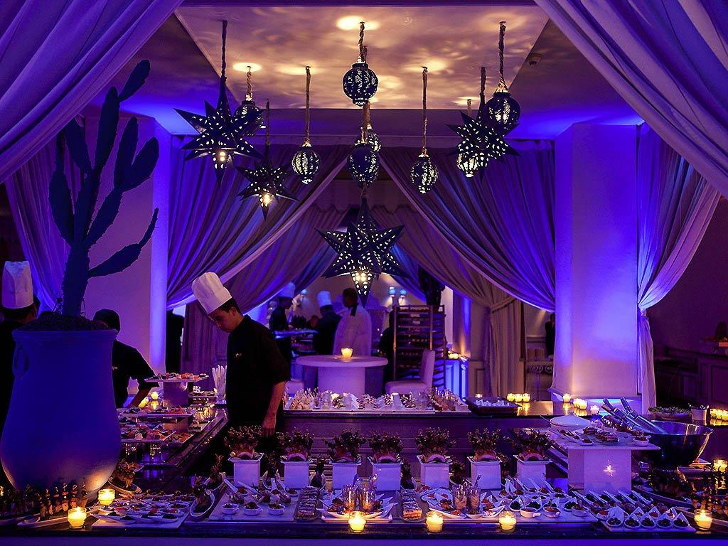 Sofitel Marrakech Lounge And Spa Image 27