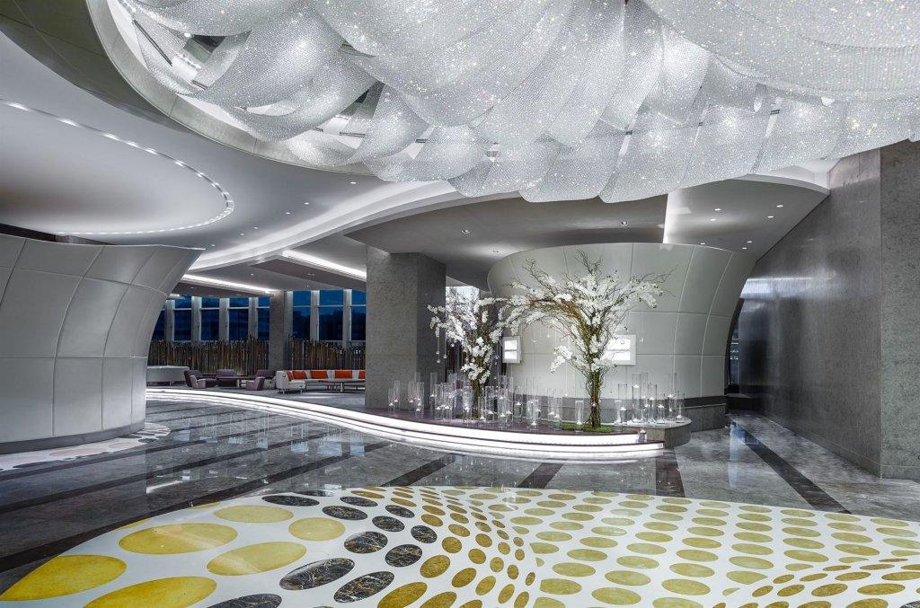 Sofitel Dubai Downtown Image 6
