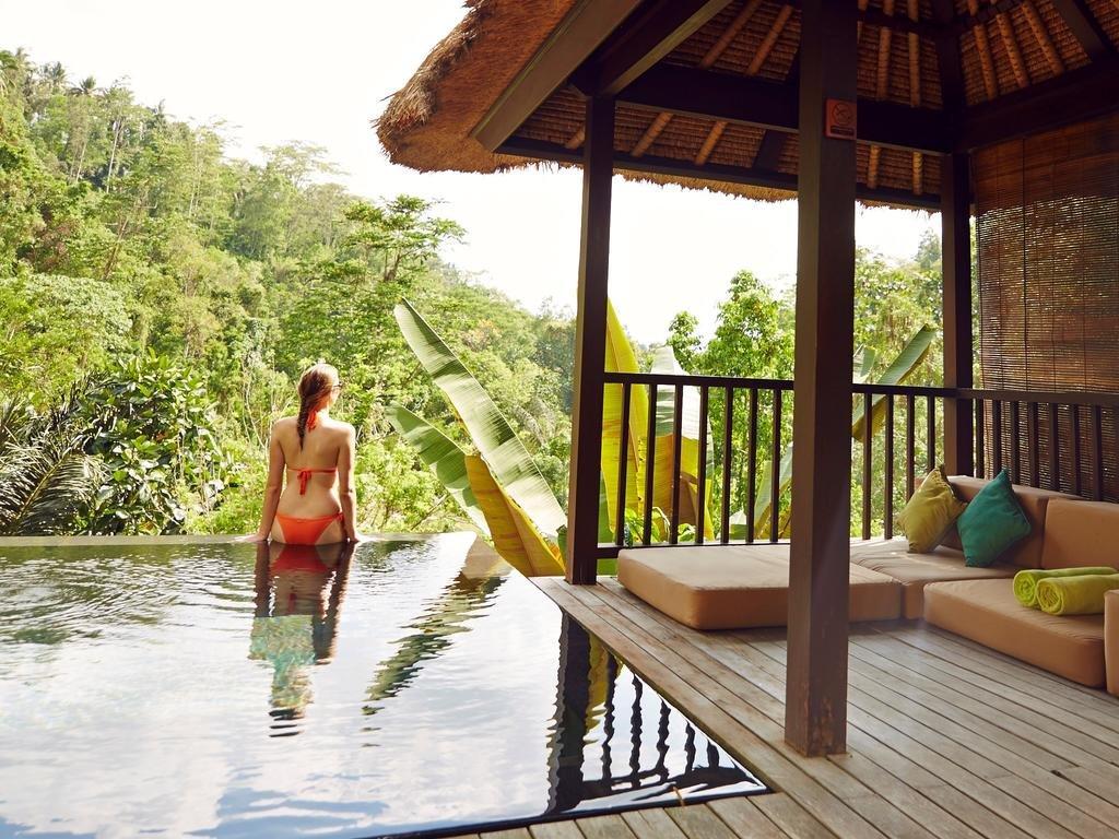Hanging Gardens Of Bali Image 3