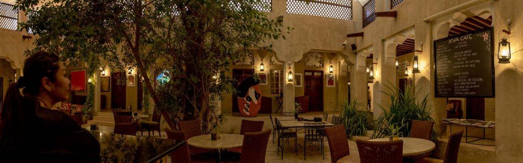 Xva Art Hotel Image 33