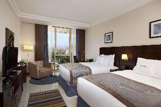 Doubletree By Hilton Hotel Aqaba Image 11