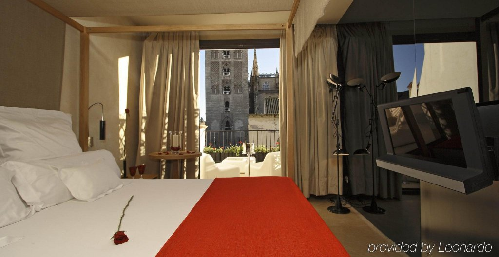 Eme Catedral Hotel Image 10