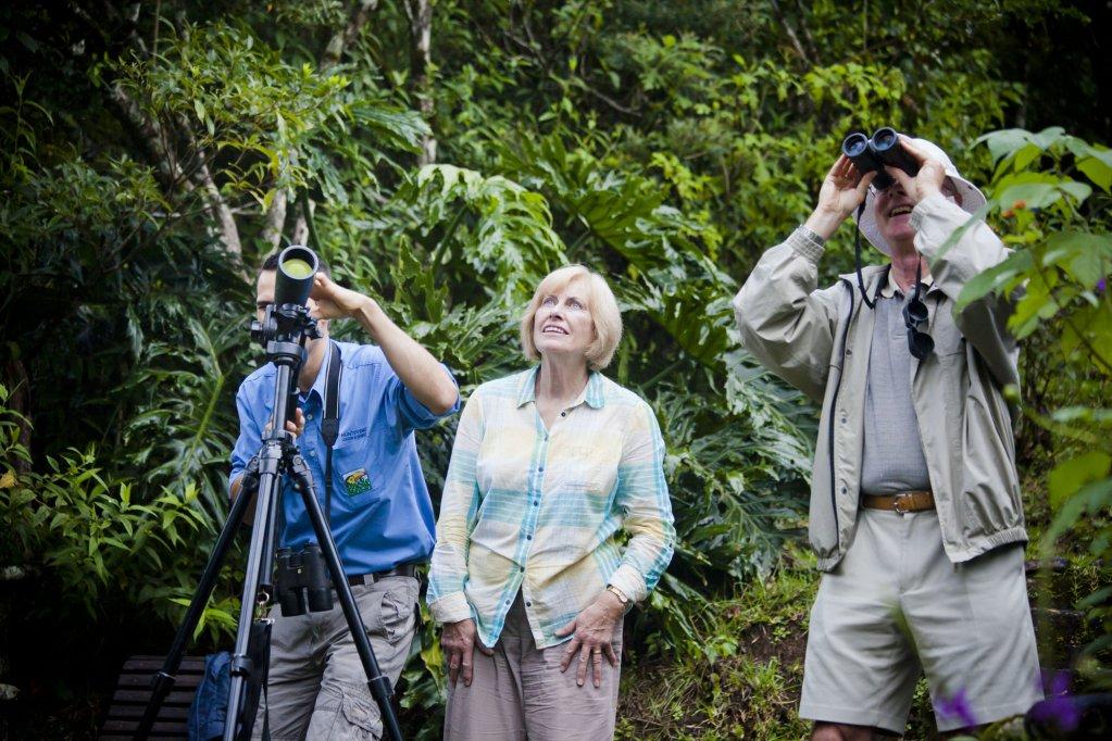 Monteverde Lodge & Gardens Image 25
