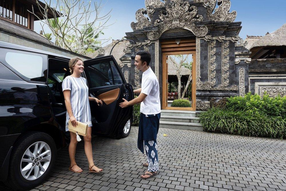 Hoshinoya Bali, Ubud Image 42