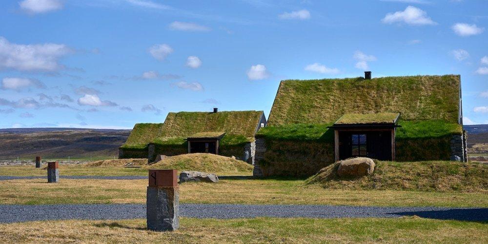 Torfhús Retreat, Olafsvellir Image 14