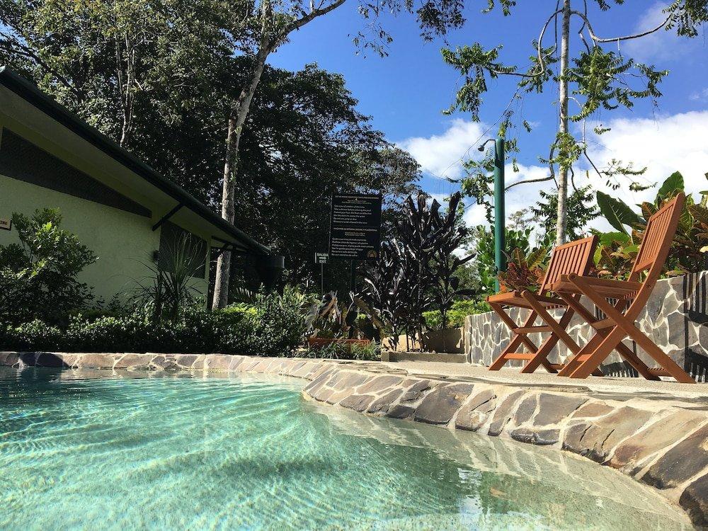 Yabá Chiguí Lodge, Uvita Image 19