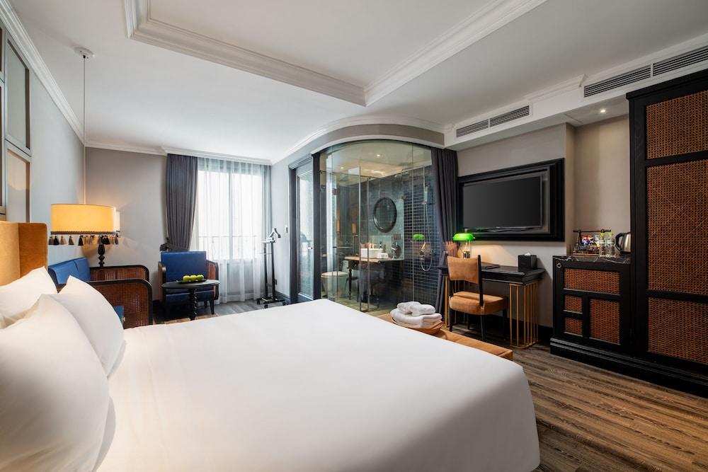 Solaria Hotel, Hanoi Image 36