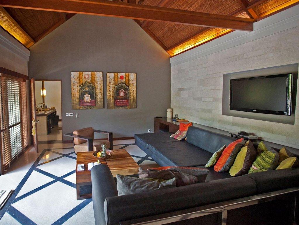 Jamahal Private Resort & Spa, Jimbaran, Bali Image 11