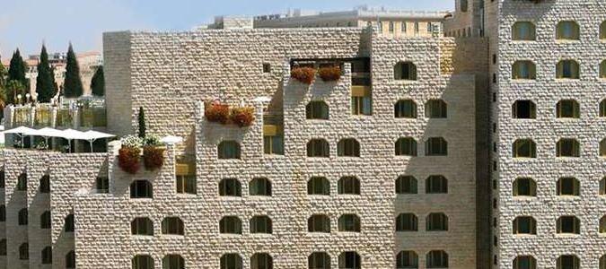 Dan Panorama Jerusalem Hotel Image 33