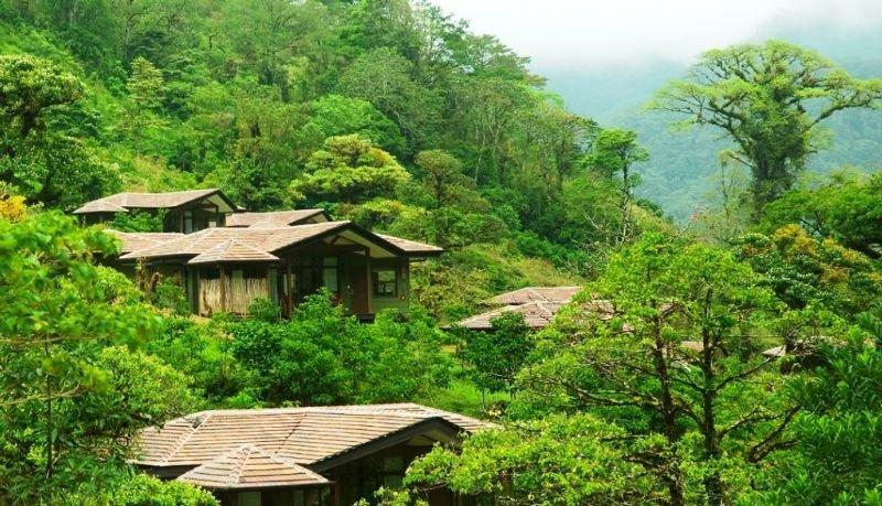 El Silencio Lodge & Spa Image 27