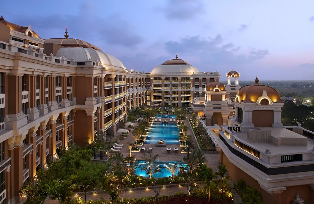 Itc Grand Chola, A Luxury Collection Hotel, Chennai Image 4
