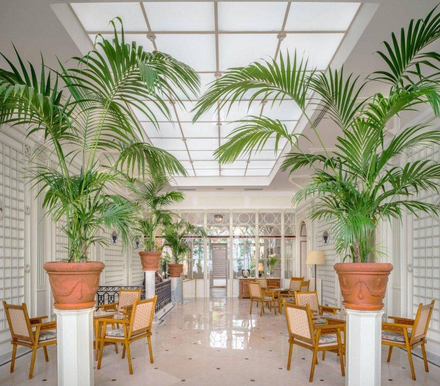Grand Hotel Excelsior Vittoria Image 0