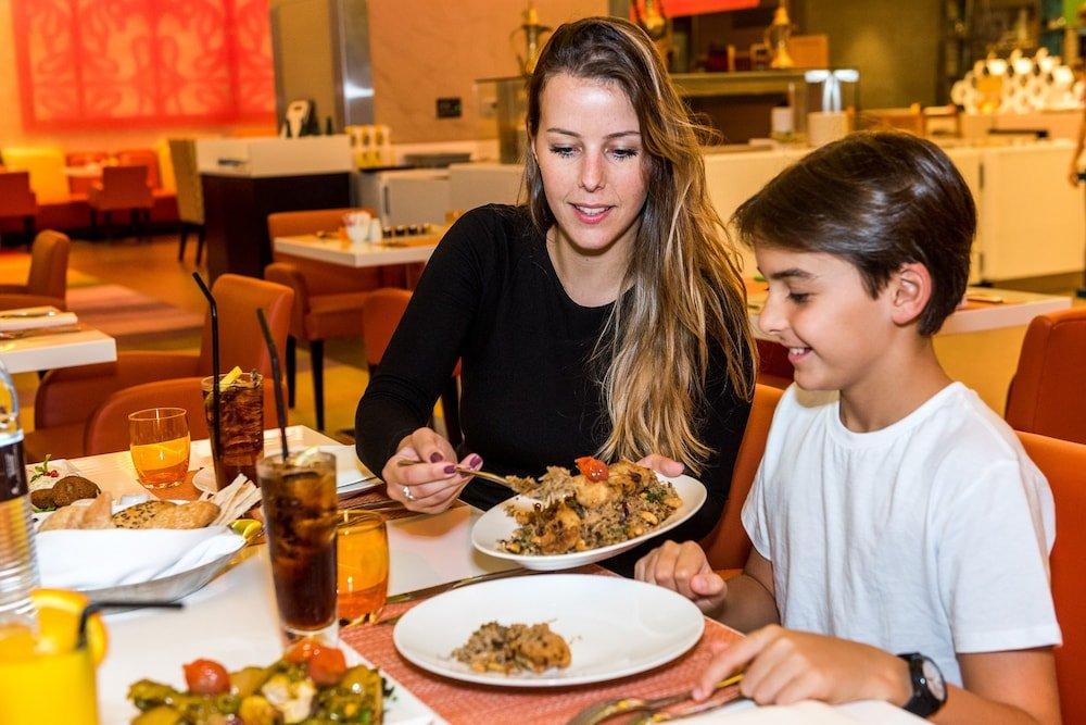 Sofitel Dubai Downtown Image 49