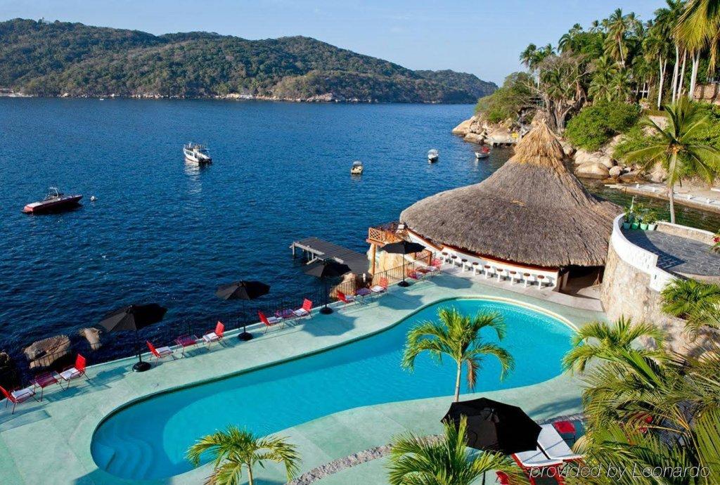 Hotel Boca Chica Acapulco Image 1