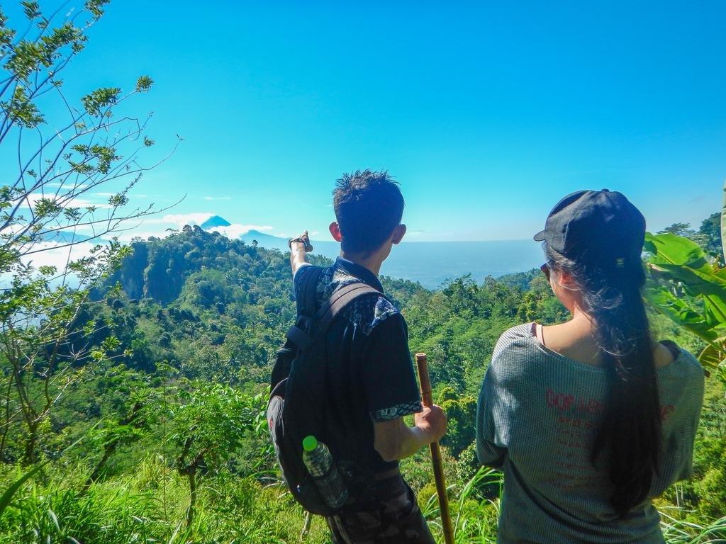 Villa Borobudur Resort Image 22