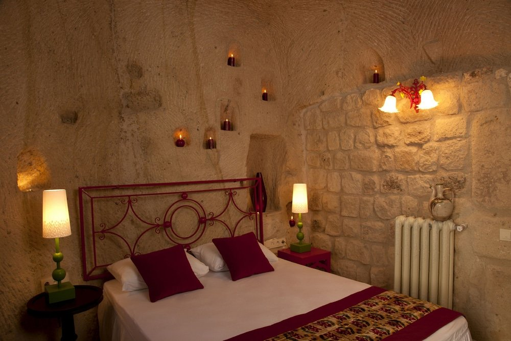 Hezen Cave Hotel, Nevsehir Image 35