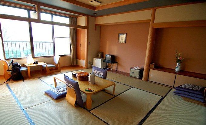 Enokiya Ryokan Image 1