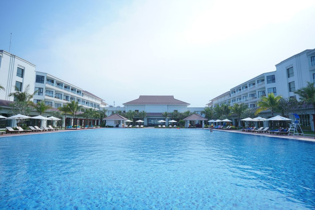 Vinpearl Resort & Spa Ha Long Image 14